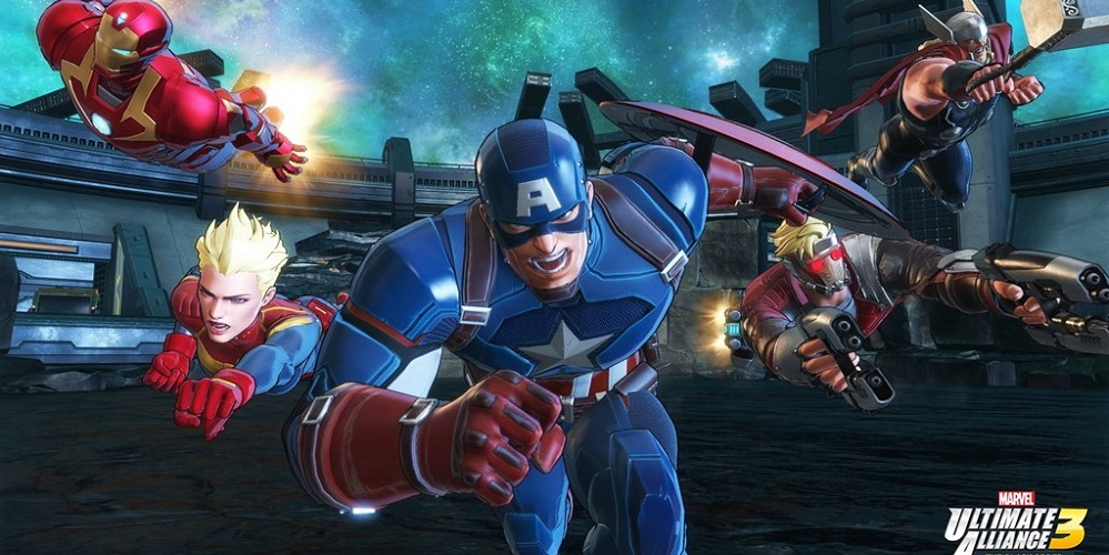 Marvel Ultimate Alliance 3 Tips, Synergies, and Team Bonuses [Pixelkin]