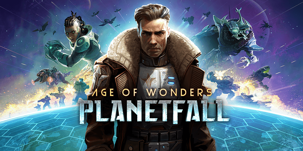 Age of Wonders: Planetfall Review [Pixelkin]