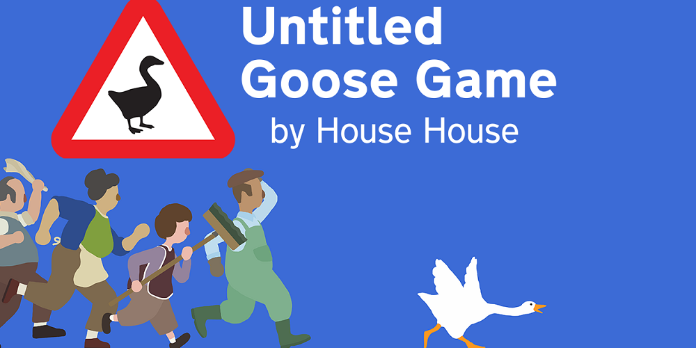 Untitled Goose Game Review [Pixelkin]