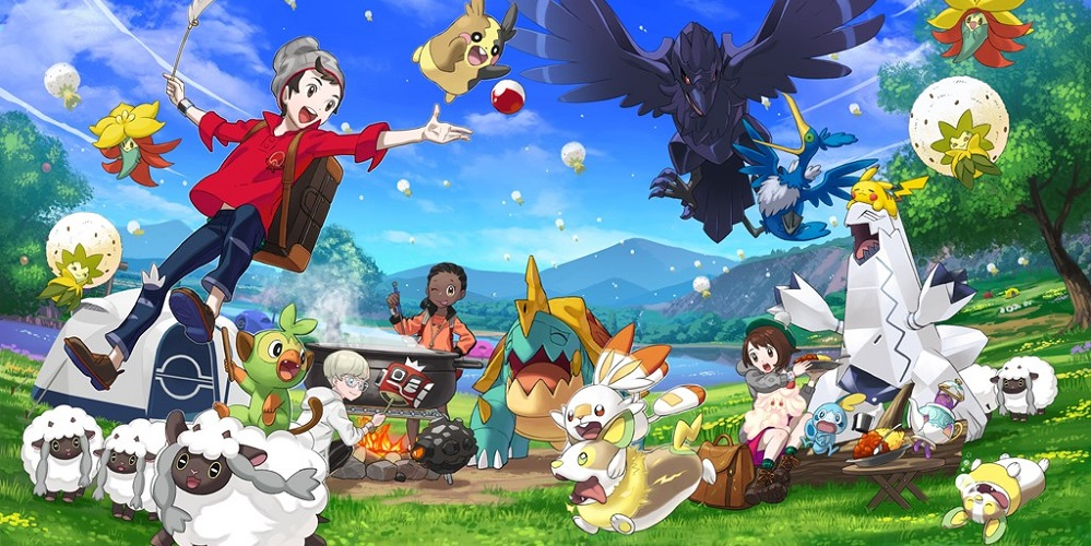 7 Things We Love (and 6 We Hate) About Pokémon Sword and Shield[Pixelkin]