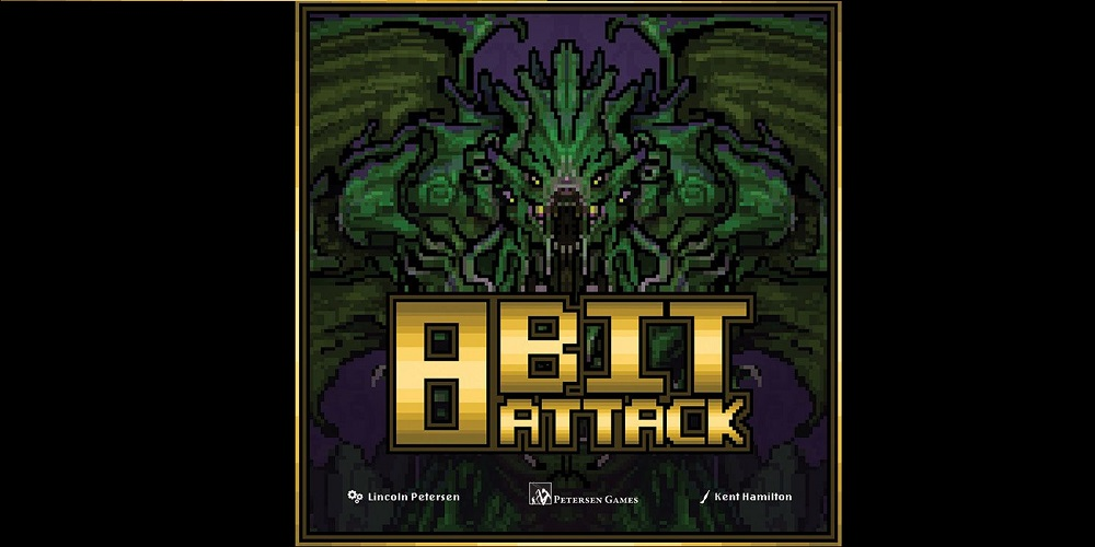 8 Bit Attack Review [Pixelkin]