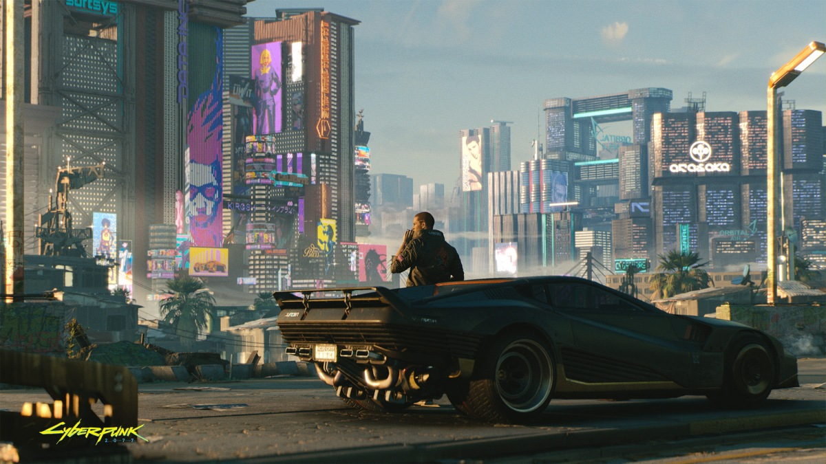 Cyberpunk 2077: The Good, The Bad, and The Buggy [Pixelkin]