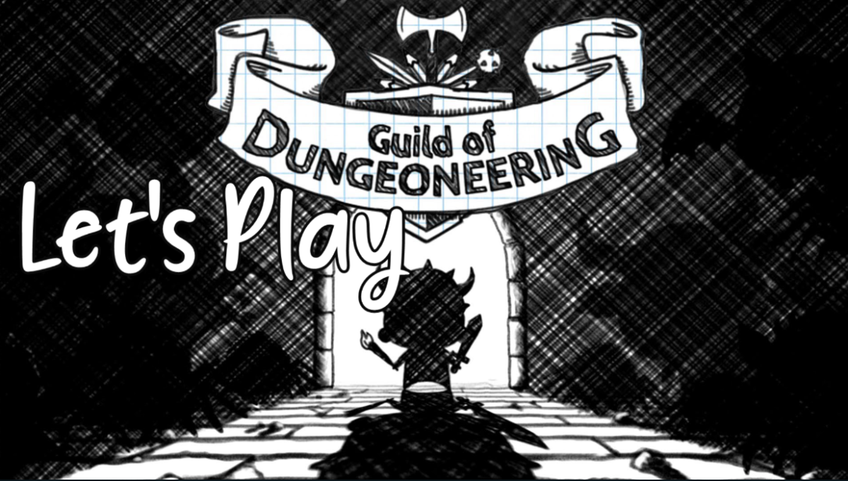 Let's Play – Guild of Dungeoneering Episode 1