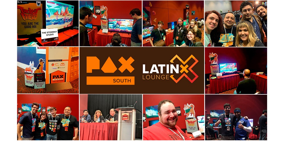 PAX South Latinx Lounge and PAX Together Were Fantastic New Additions [Pixelkin]