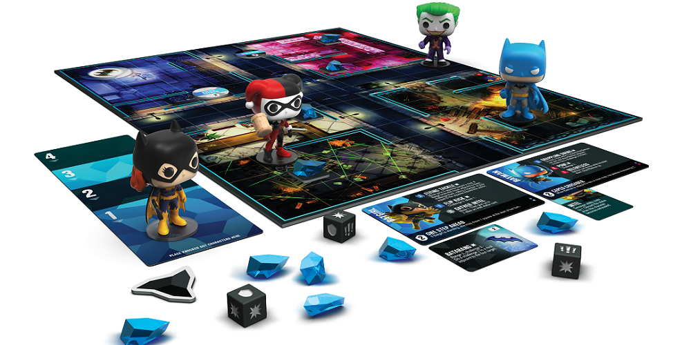 Funkoverse Are the Perfect Light Strategy Games for Family Game Night [Pixelkin]