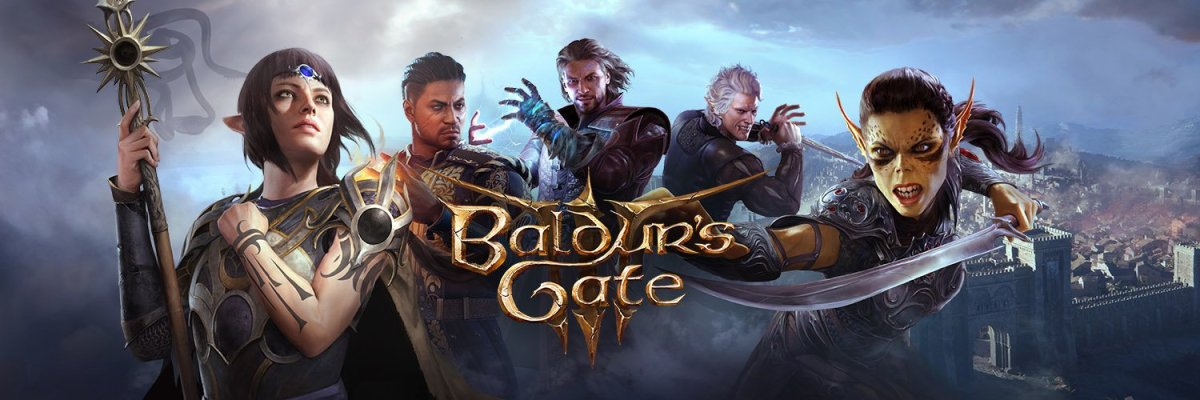 Turn-Based Combat Is the Right Fit for Baldur's Gate 3 [Escapist]