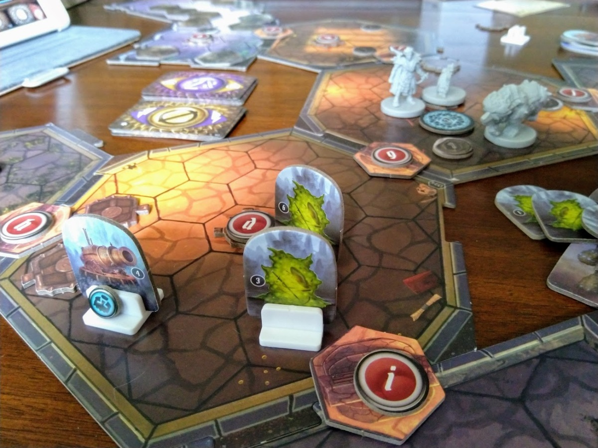 The 10 Best RPG Board Games [Dicebreaker]