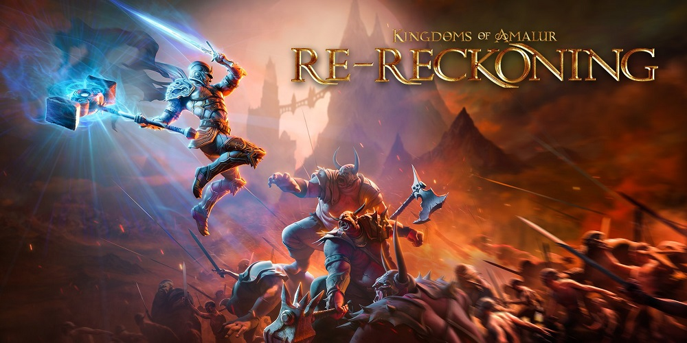 Kingdoms of Amalur: Re-Reckoning Is a Still a Great RPG Nearly a Decade Later [Pixelkin]