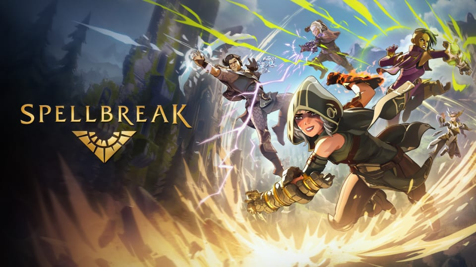 Spellbreak Is the Spell-Slinging Battle Royale for the Rest of Us [Escapist]