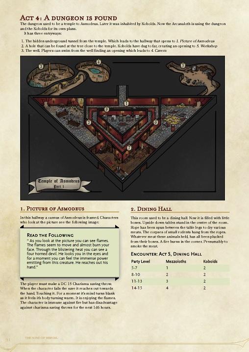 himdal dungeon